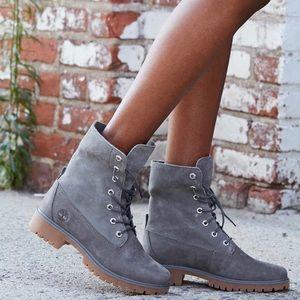 ee5f2d4f9 Women Timberland Fold Down Boots on Poshmark